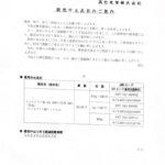 クロモグリク酸Na細粒小児用10「TCK」のパンフレット